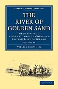 The River of Golden Sand - 2-Volume Set