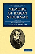 Memoirs of Baron Stockmar