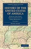 History of the United States of America - Volume 6
