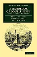 A Handbook of Double Stars