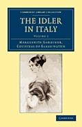 The Idler in Italy - Volume 1
