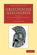 Griechische Geschichte - Volume 4
