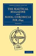 The Nautical Magazine and Naval Chronicle for 1844