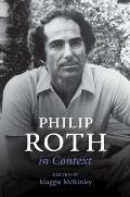 Philip Roth in Context
