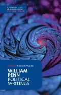 William Penn: Political Writings