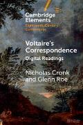 Voltaire's Correspondence: Digital Readings