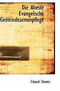 Die Alteste Evangelische Gemeindearmenpflege