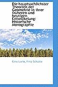Hauptsachlichster Theorien Der Geometrie in Ihrer Fr Heren Und Heutigen Entwickelung: Historisch