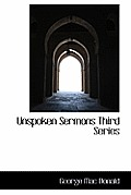 Unspoken Sermons Third Series