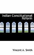 Indian Constitutional Reform
