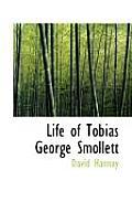Life of Tobias George Smollett