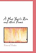A New Year's Eve and Other Poems