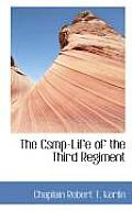 The Csmp-Life of the Third Regiment