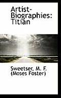 Artist-Biographies: Titian