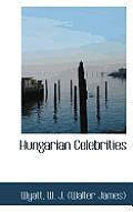Hungarian Celebrities