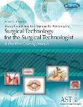 Surgical Technology for the Surgical Technologist: A Positive Care Approach