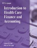 Introduction to Health Care Finance & Accounting