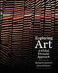 Exploring Art A Global Thematic Approach with Coursemate Printed Access Card