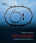 Psychology Concepts & Connections 10th Edition