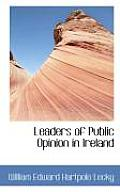Leaders of Public Opinion in Ireland