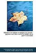 Me Moires de Madame La Marquise de Laroche-Jaquelein: Avec Deux Cartes Du the a Tre de La Guerre de