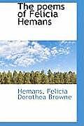 The Poems of Felicia Hemans