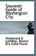 Souvenir Guide of Washington City