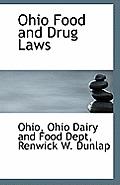 Ohio Food and Drug Laws