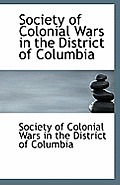Society of Colonial Wars in the District of Columbia