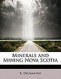 Minerals and Mining Nova Scotia