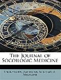 The Journal of Socoilogic Medicine