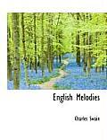 English Melodies
