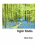 English Melodies