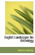 English Landscape: An Anthology