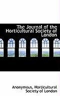 The Journal of the Horticultural Society of London