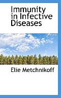 Immunity in Infective Diseases