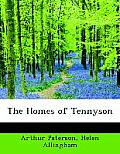 The Homes of Tennyson