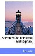 Sermons for Christmas and Epiphany