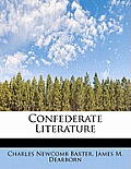 Confederate Literature