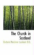 The Church in Scotland