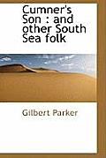 Cumner's Son: And Other South Sea Folk