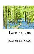 Essays on Isl M