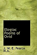 Elegiac Poems of Ovid