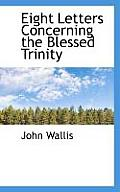 Eight Letters Concerning the Blessed Trinity