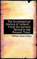 The Ecclesiastical History of Ireland: From the Earliest Period to the Present Times