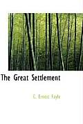 The Great Settlement