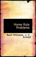 Home Rule Problems