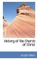 History of the Church of Christ