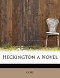 Heckington a Novel