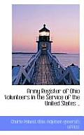 Army Register of Ohio Volunteers in the Service of the United States ..